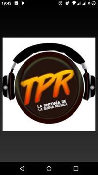 TERRA PRIME RADIO screenshot 1