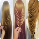 Best Hairstyles step by step APK