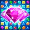 Jewel Empire : Quest & Match 3 Puzzle ikona