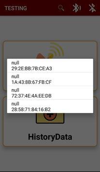GSPL Solar Bluetooth screenshot 4