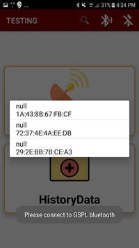 GSPL Solar Bluetooth screenshot 5
