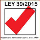 TEST LEY 39/2015 APK