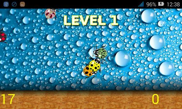 Save the Ladybugs screenshot 3