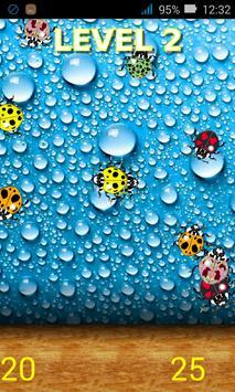 Save the Ladybugs screenshot 1