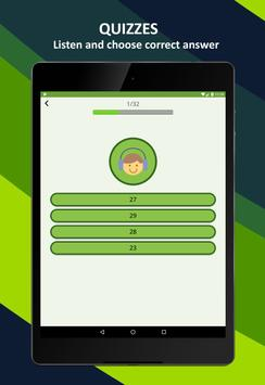 Learn Khmer Number Easily - Khmer Couting -  123 screenshot 12