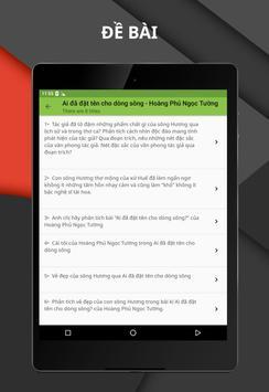 Văn Mẫu THPT - Van Mau THPT - Trung học phổ thông screenshot 11