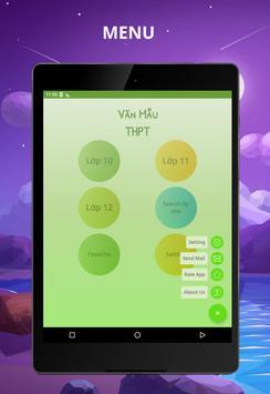 Văn Mẫu THPT - Van Mau THPT - Trung học phổ thông screenshot 9