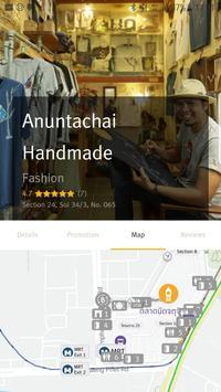 Chatuchak Guide screenshot 4