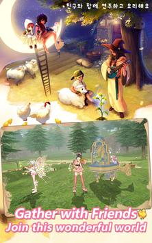 Mabinogi-Fantasy Life screenshot 10