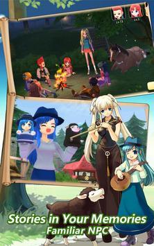 Mabinogi-Fantasy Life screenshot 1