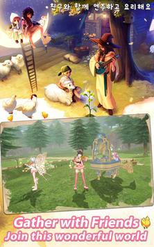 Mabinogi: Fantasy Life ảnh chụp màn hình 9