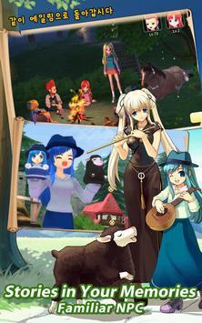 Mabinogi: Fantasy Life ảnh chụp màn hình 1