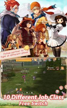 Mabinogi: Fantasy Life ảnh chụp màn hình 2