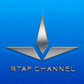RTAF LIVE icon