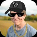 Thug Life Stickers: Pics Editor, Photo Maker, Meme APK Android