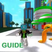 Guide For Ben 1O Roblox Evil icon