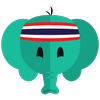 Học tiếng Thái dễ dàng biểu tượng