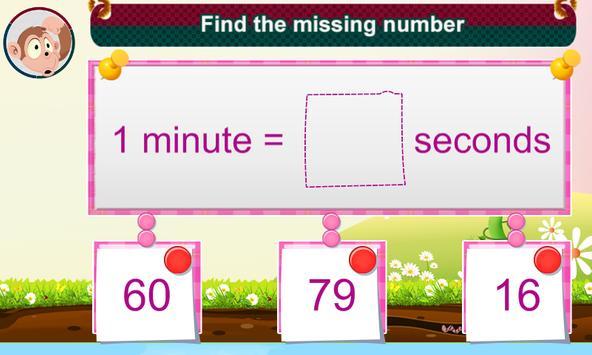 2nd Grade Activities screenshot 4