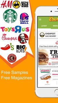 The Coupons App® screenshot 7