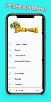 The Coupons App® скриншот 3