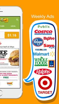 The Coupons App® скриншот 8