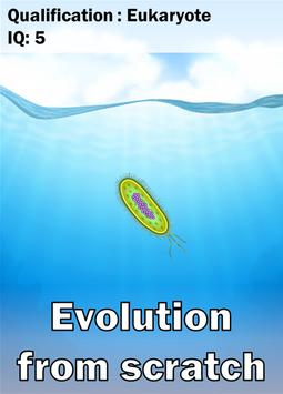 Clicker evolution - life simulator on Earth poster