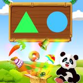 Toddler Preschool Activities icon