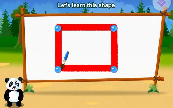 Toddler Preschool Activities screenshot 3