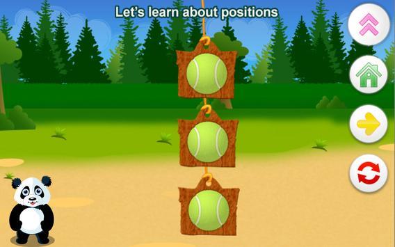 Toddler Preschool Activities screenshot 5