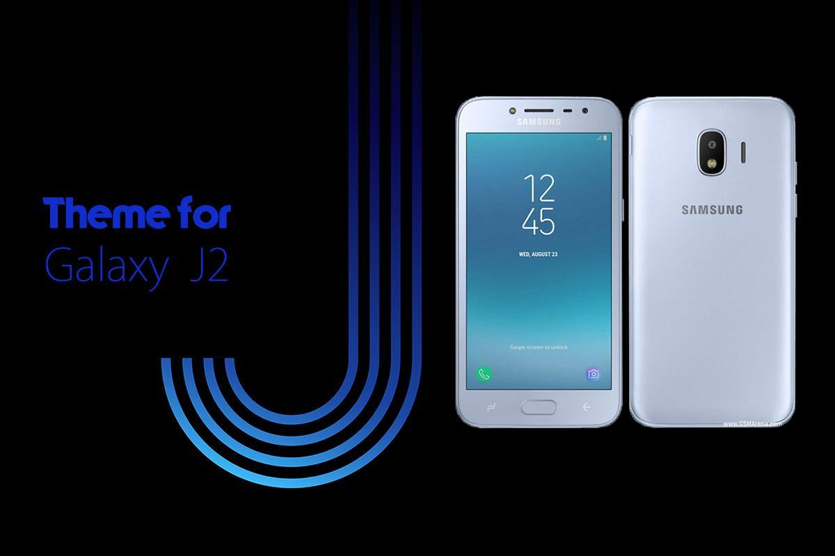 Theme for Galaxy J2 2018 for Android - APK Download