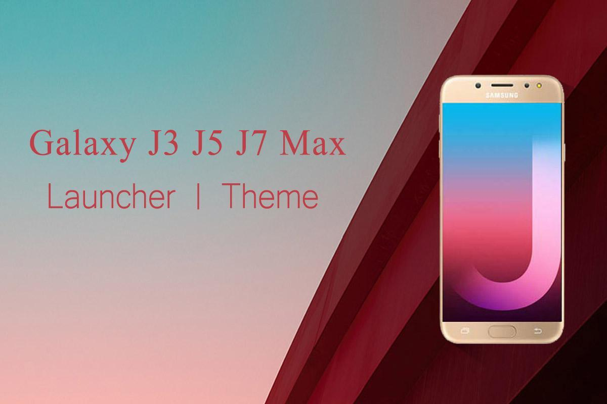 Theme For Samsung Galaxy J3 J5 J7 Max Wallpaper Hd For Android Apk Download