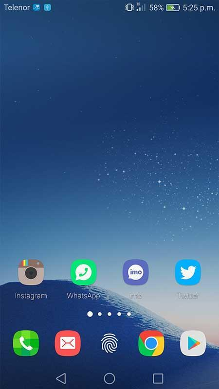 Samsung Galaxy J3 Prime Wallpaper