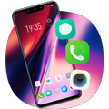 Colorful theme OnePlus 7 Pro 5G launcher