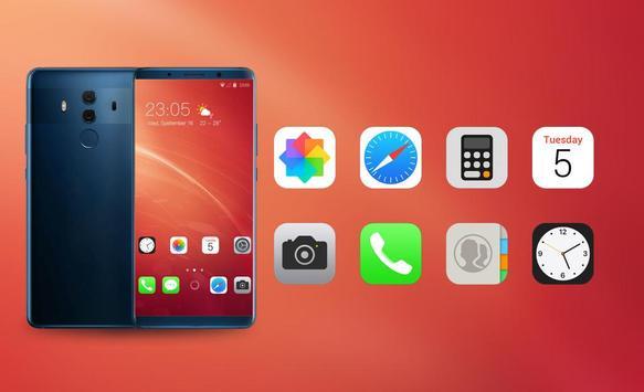 Theme for Nokia 6.1 Plus X5 phone XS MAX wallpaper screenshot 3