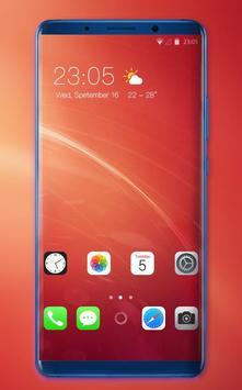 Theme for Nokia 6.1 Plus X5 phone XS MAX wallpaper poster