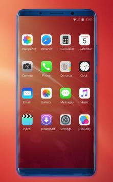 Theme for Nokia 6.1 Plus X5 phone XS MAX wallpaper screenshot 1