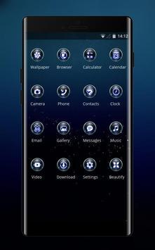 Theme for Asus ROG Phone wallpaper screenshot 1