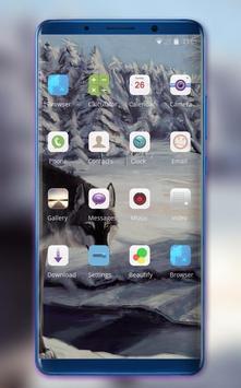 Theme for Vivo v11 Pro wallpaper screenshot 1