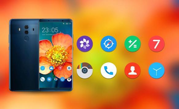Theme for Meizu Pro 7 flower wallpaper screenshot 3