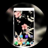 Ulefone U008 Pro theme   Feminine style icon