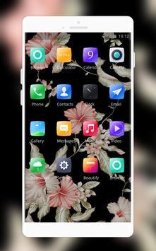 Ulefone U008 Pro theme   Feminine style screenshot 1