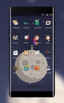 Theme for Redmi note 5 pro mi wallpaper screenshot 1