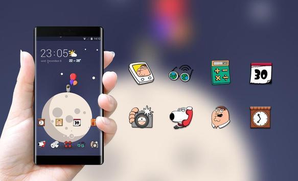 Theme for Redmi note 5 pro mi wallpaper screenshot 3