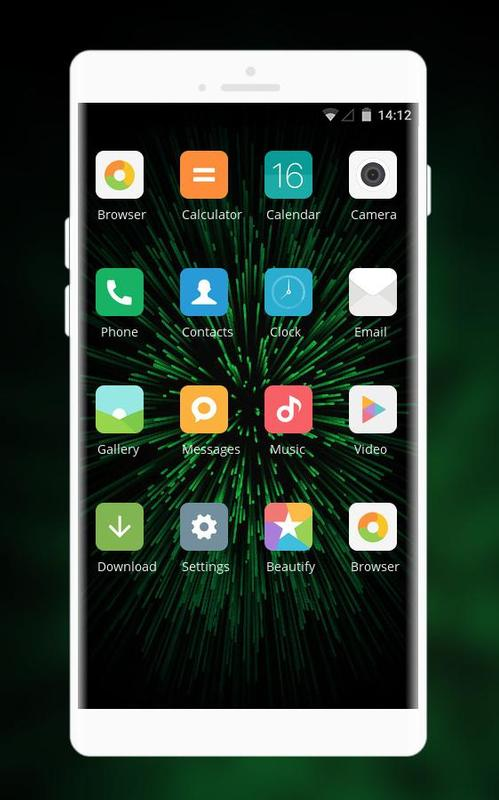 Theme For Xiaomi Black Shark 2 Hd Free Wallpaper For Android Apk