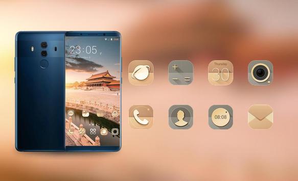 Theme for huawei honor magic 2 wallpaper screenshot 3