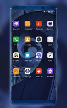 Theme for huawei honor magic 2 wallpaper screenshot 1