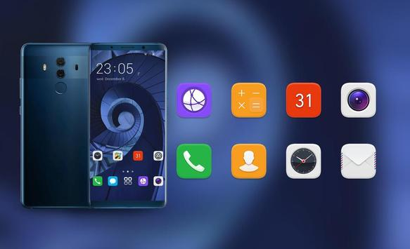 Theme for huawei honor magic 2 wallpaper screenshot 3