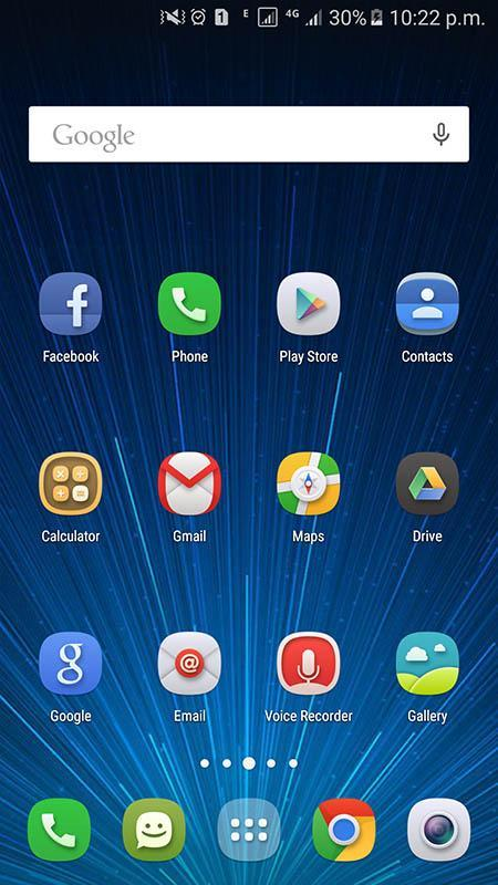 Theme for Xiaomi Mi 6 Pro for Android - APK Download