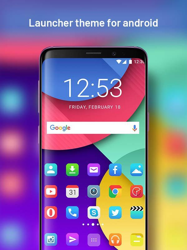 Theme for Lenovo Z6 Pro for Android - APK Download