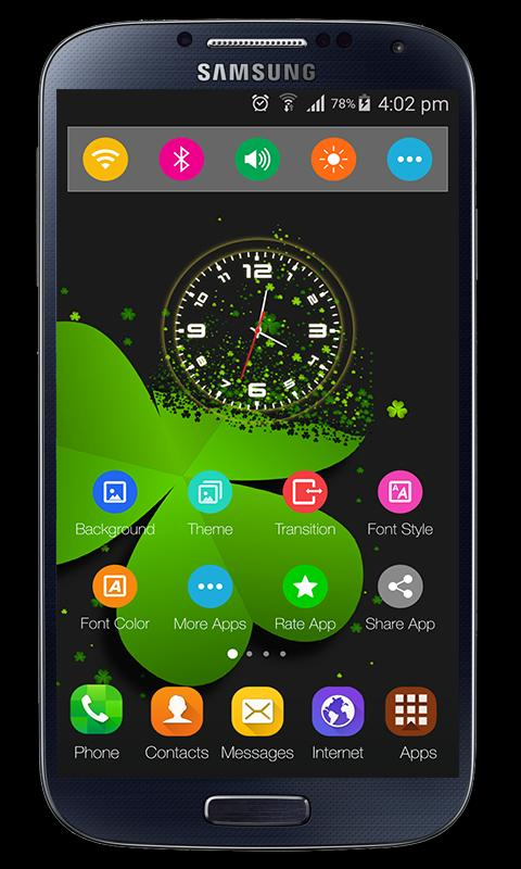 Lg 0168 themes download